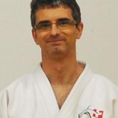 Cédric Bossicard, 1er Dan Moniteur