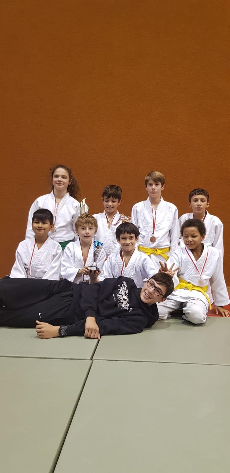 Championnat Valaisan par équipe (11)